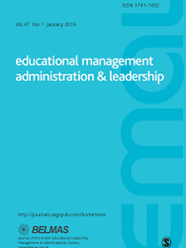 Transformational school leadership as a key factor for teachers' job attitudes during their first year in the profession