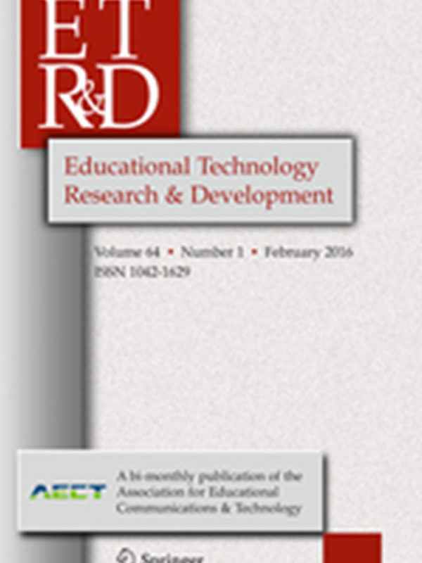 Developing educational materials about risks on social network sites: A design based research approach
