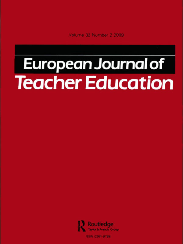 Uncovering a hidden professional agenda for teacher educators: A mixed method study on Flemish teacher educators and their professional development