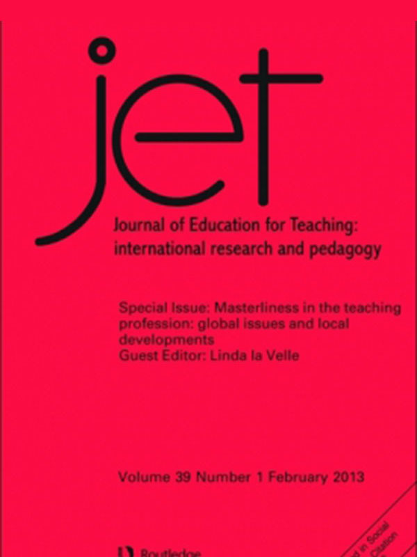 Teacher education and family-school partnerships in different contexts