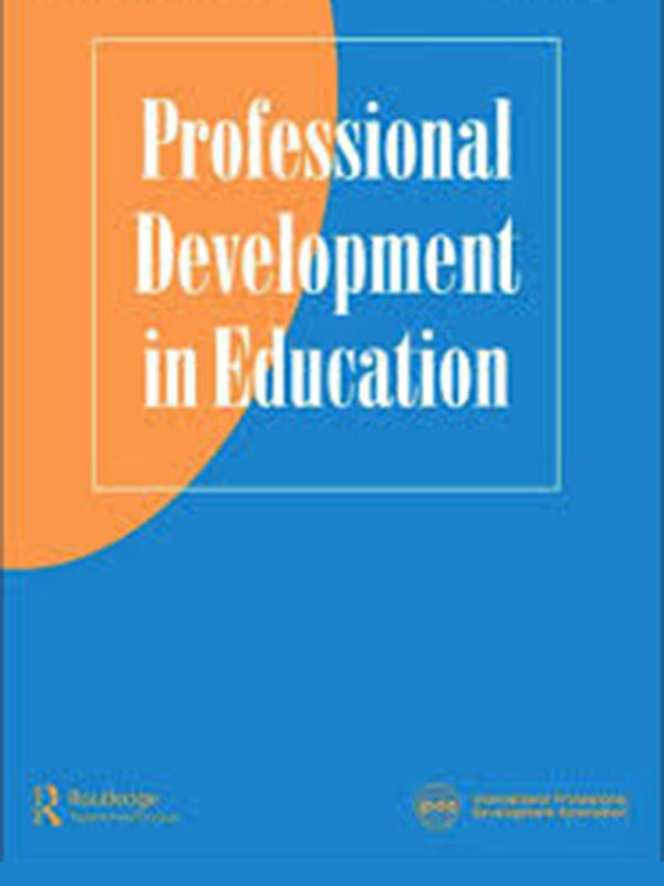 Collaborative teacher educator professional development in Europe: different voices, one goal