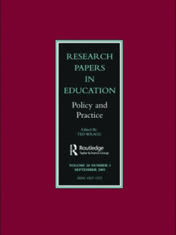 Evaluating teachers' professional development initiatives: Towards an extended evaluative framework