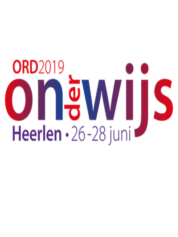 Potential contributions at ORD 2019