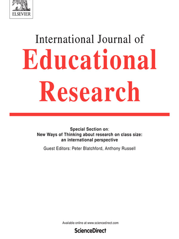 Measuring teachers' professional of inclusive classrooms through video-based comparative judgement. What does it mean to misfit?